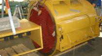 Electro Motors - Image Gallery